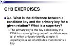 ch3 exercises17