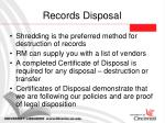 records disposal19