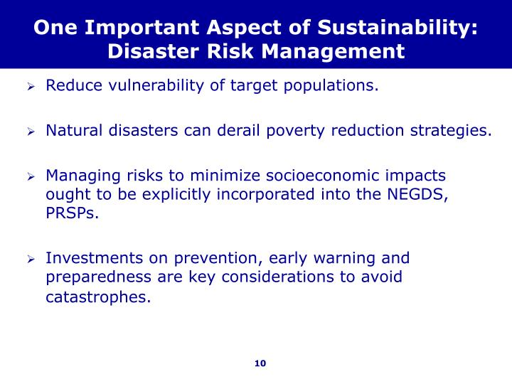 vulnerability assesment during disaster The techniques like vulnerability and capability assessment (vca) would be very effective in identifying local perceptions about the disaster and also in the evaluation of the capability of the community to face during such an catastrophe.