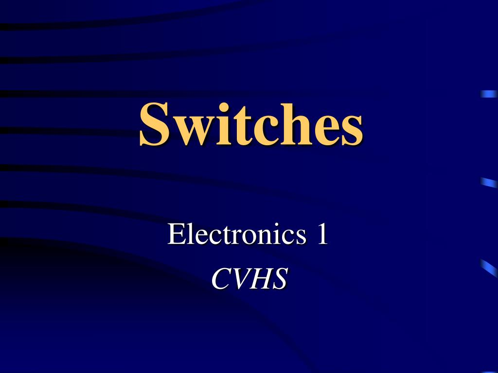 switches l.