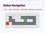robot navigation7