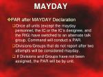 mayday19