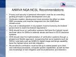aamva nga ncsl recommendations7