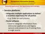 chapter 9 achieving operational excellence and customer intimacy enterprise applications32