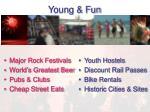 young fun