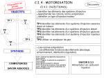 c i 4 motorisation ci 4 3 injection s