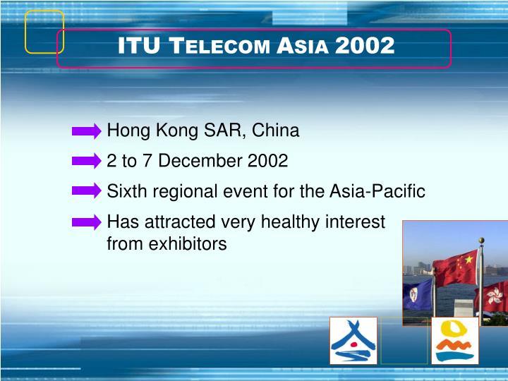 ITU T
