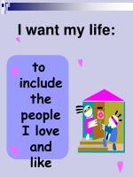 i want my life8