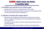 sars what more we know 3 months later25
