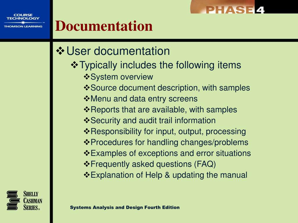Ppt Systems Implementation Powerpoint Presentation Free Download Id 713276
