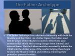 the father archetype7