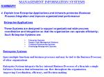 management information systems10