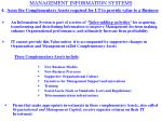 management information systems3