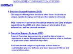 management information systems9
