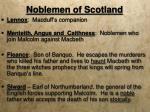 noblemen of scotland18