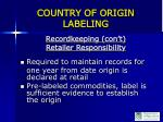 country of origin labeling15