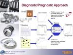 diagnostic prognostic approach