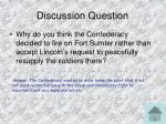 discussion question77
