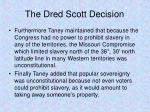 the dred scott decision44
