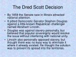 the dred scott decision46