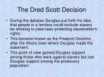 the dred scott decision48