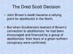 the dred scott decision53