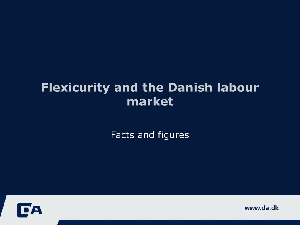 flexicurity and the danish labour market l.