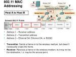 802 11 mac addressing9