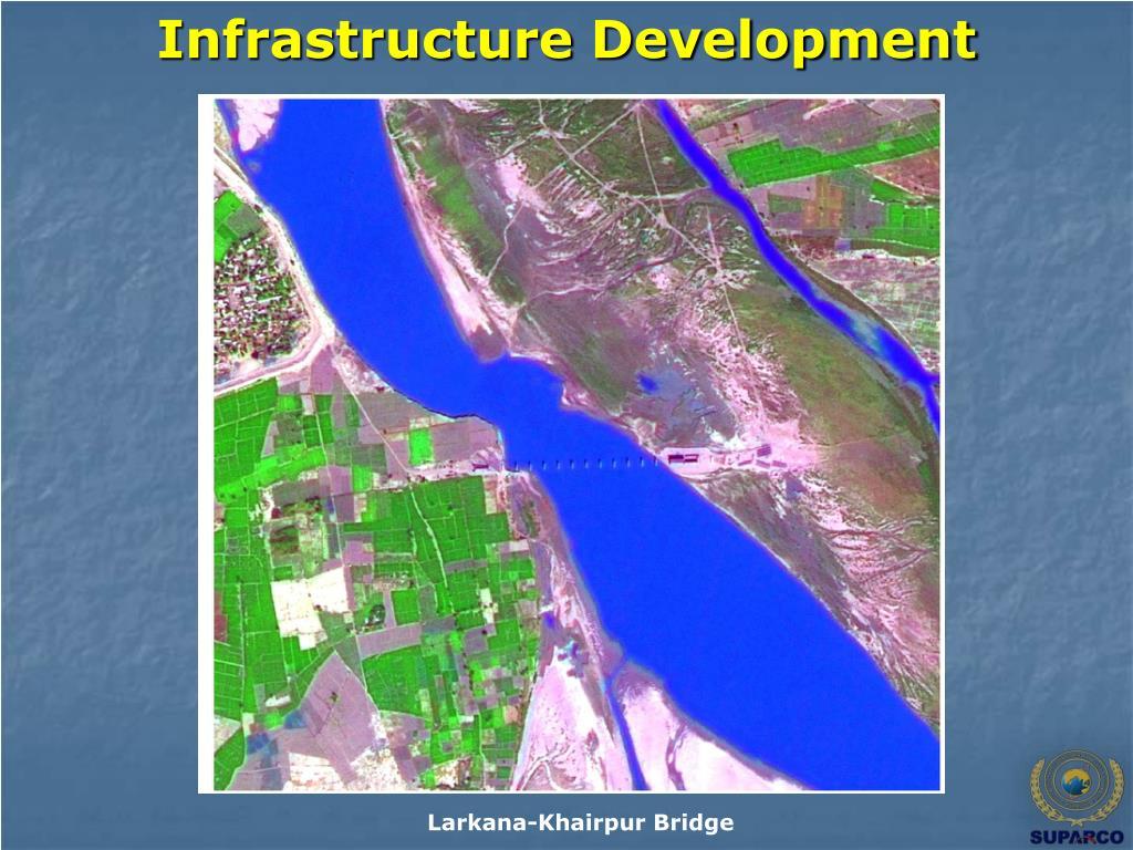 Infrastructure Development