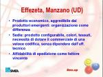 effezeta manzano ud