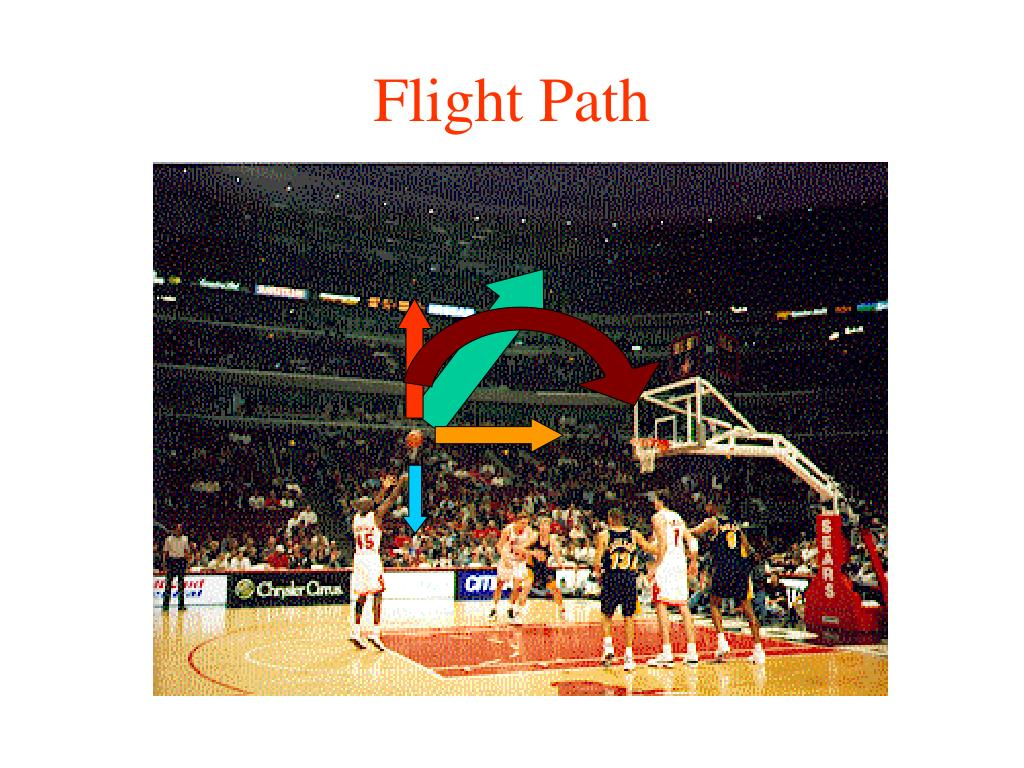 flight path l.