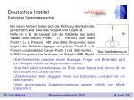 deutsches institut deskriptive sprachwissenschaft10