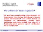 deutsches institut deskriptive sprachwissenschaft9