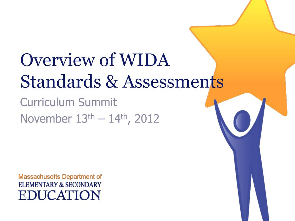 overview of wida standards assessments l.