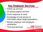 key employer services21