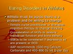 eating disorders in athletes27