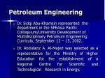 petroleum engineering31