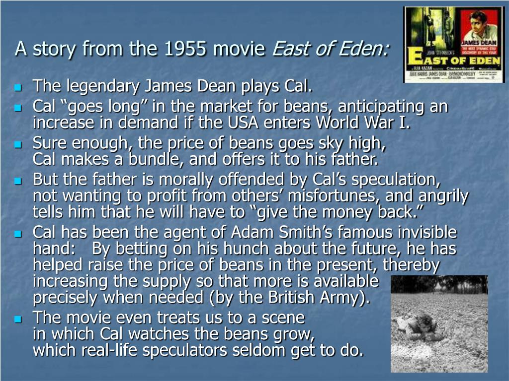 A story from the 1955 movie