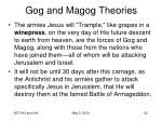 gog and magog theories62