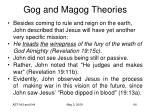 gog and magog theories64