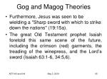 gog and magog theories65