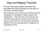 gog and magog theories82