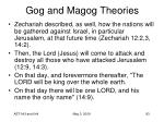 gog and magog theories83