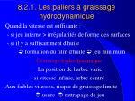 8 2 1 les paliers graissage hydrodynamique29