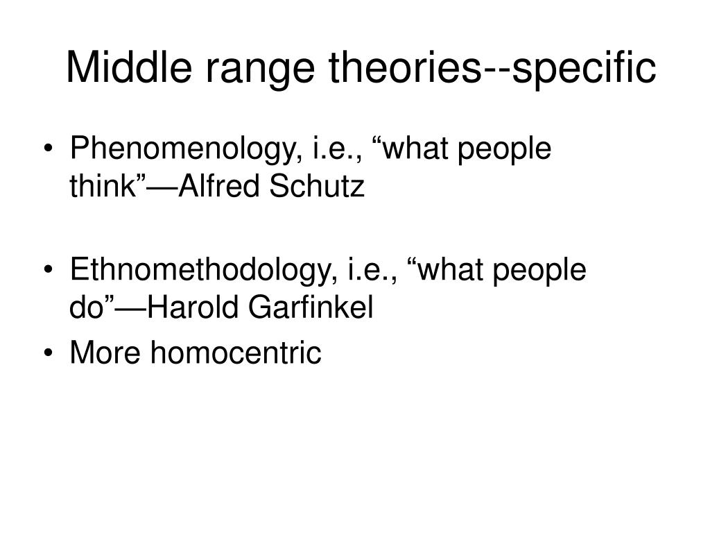 """ethnomethodology and the contribution of garfinkel Garfinkel, in an author's introduction, presents the main thesis of the book, that ethnomethodology's program is, in fact, a more correct specification of durkheim's aphorism that """"the objective reality of social facts is sociology's fundamental principle (or phenomenon)"""" (p 65) a discussion of the nature of the """"several orderlinesses"""" that."""