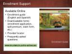 enrollment support1
