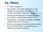 alg dijkstry