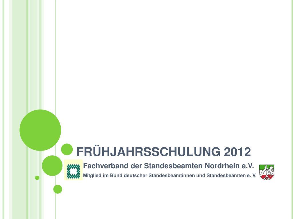 fr hjahrsschulung 2012 l.