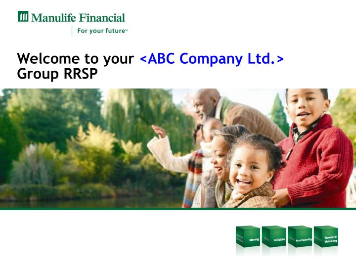 welcome to your abc company ltd group rrsp n.