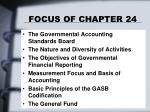 focus of chapter 24